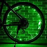 My-My Niños, 5-15 Años Juguetes Niño Accesorios de Bicicleta Regalos para Niños de 5-15 Años Halloween Decoracion Juguetes para Niños de 5-14 Años Verde