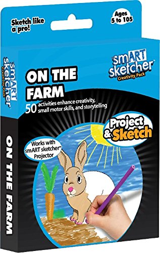 smART Sketcher SD Pack On The Farm