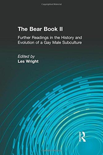 The Bear Book II (Haworth Gay & Lesbian Studies)