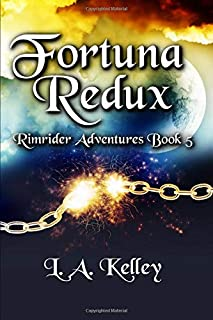 Fortuna Redux (Rimrider Adventures)