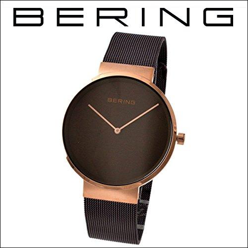 【ショップ袋付き】ベーリング/BERING [14539-262 (22)] 腕時計 時計 メンズ Classic Series [並行輸入品]