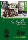Il etait une fois...les bollee, hommes de legende. patrimoine automobile et industriel de la sarthe
