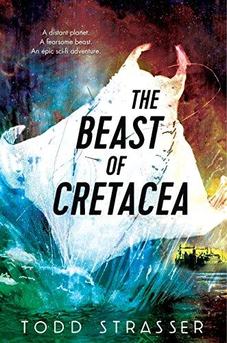Image of The Beast of Cretacea