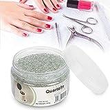 Herramientas profesionales de desinfección de uñas de belleza, pueden calentar...