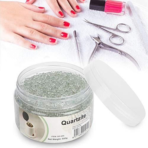 Professionele schoonheid nagel desinfectie gereedschappen, kan glas kralen verwarmen, schoonheid nagel salon gereedschap sterilisator met kwarts zand kralen kralen