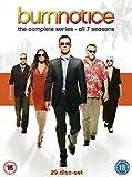 Burn Notice: The Complete Series (5 Dvd) [Edizione: Regno Unito] [Edizione: Regno Unito]