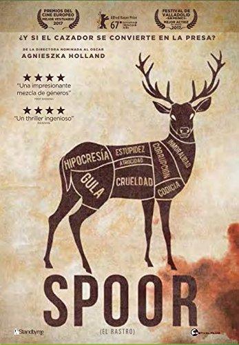 Spoor (El rastro) [DVD]