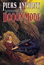 Cover of DoOon Mode