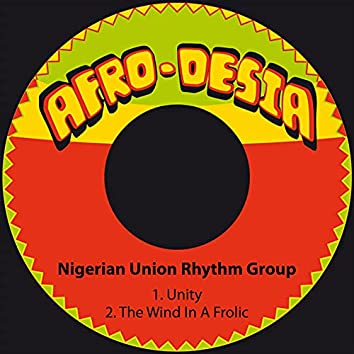 Unity / The Wind in a Frolic