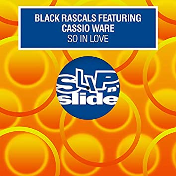 So In Love (feat. Cassio Ware)