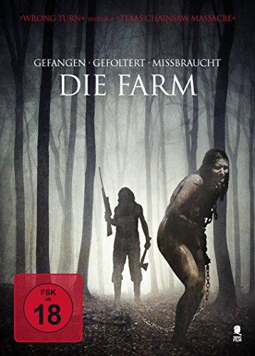 Die Farm (Uncut)