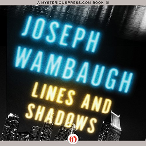 Lines and Shadows cover art