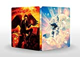 Good Omens Limited Edition Steelbook [Blu-ray]