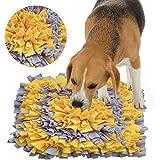 PET SPPTIES Alfombra Suave para Mascotas Olfato para el Trabajo Alfombra de...