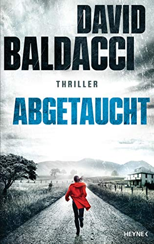 Abgetaucht: Thriller (Die Atlee-Pine-Serie 2) (German Edition)