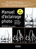 Manuel d'eclairage photo
