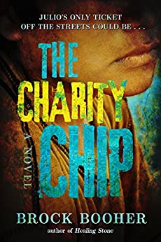 The Charity Chip by [Brock Booher]
