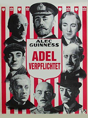 Adel verpflichtet [dt./OV]