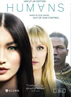 Humans [DVD] [Import]