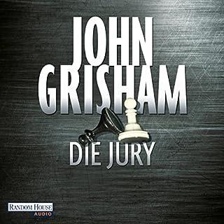 Die Jury Titelbild
