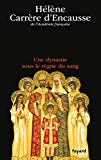 Les Romanov: Une dynastie sous le règne du sang
