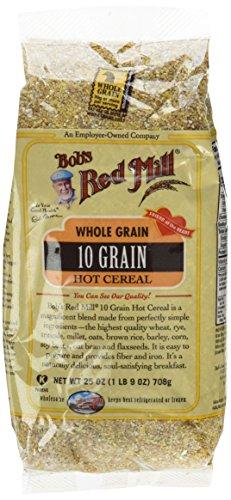 Bob's Red Mill 10 Grain Cereal - 25 oz