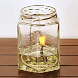 Merry Corliss Olive Oil Table Lamp