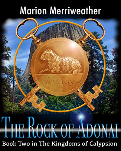 The Rock of Adonai (The Kingdoms of Calypsion Book 2) (English Edition)
