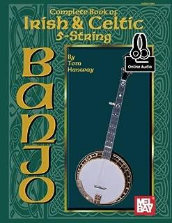 irish music 5 string banjo
