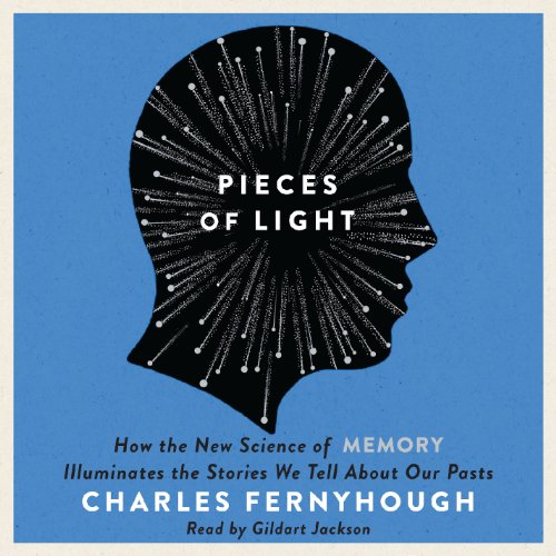 Pieces of Light audiobook cover art