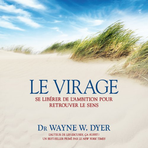Le virage audiobook cover art
