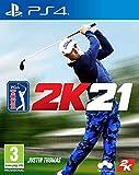 Pga Tour 2K21 PS4 - PlayStation 4