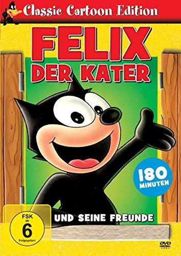 Felix der Kater und seine Freunde