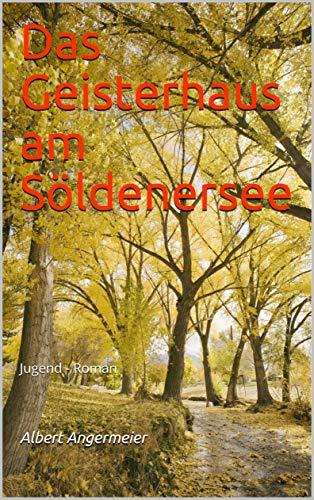 Das Geisterhaus am Söldenersee: Jugend - Roman