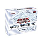 Yu-Gi-Oh! Trading Cards Ghost from The Past, Multicolor