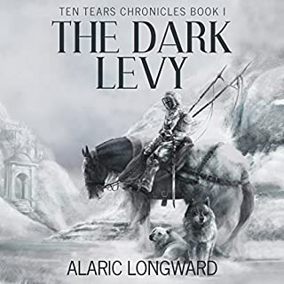 The Dark Levy cover art