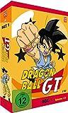 Dragonball GT - Vol.1 - DVD [Alemania]