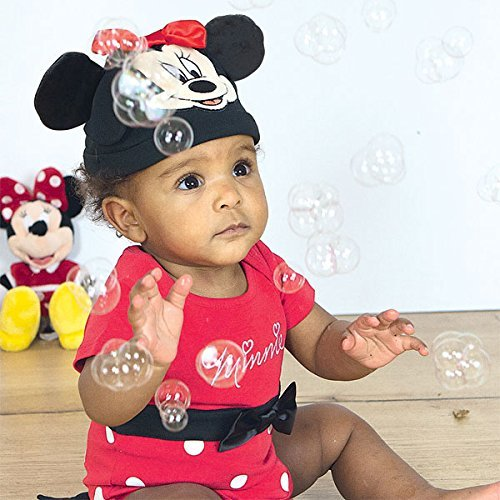 Dress Up Minnie Mouse Infant Costume, 12–18 mois