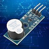 Xinrub ROSSO LED Nome Badge//Scrolling Sign//Scheda di Visualizzazione Tag 110-240V Ricaricabile Programmabile Scorrevole Informazione