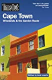 Time Out Cape Town: Winelands and the Garden Route (Time Out Guides)
