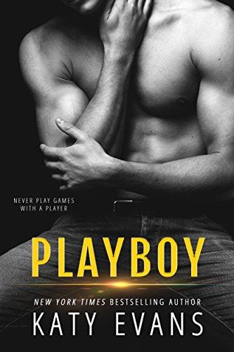 Playboy (The Manwhore Book 5)