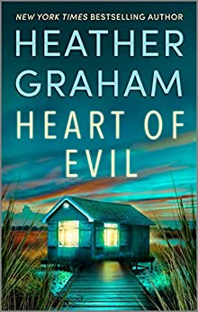 Heart of Evil (Krewe of Hunters Book 2) by [Heather Graham]