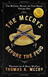 The McCoys Before The Feud: A Western Novel