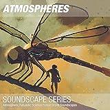 Atmospheric Futuristic Science Fiction Drone Soundscapes
