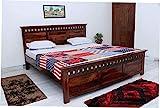 King Bed Wood Frames - Best Reviews Guide