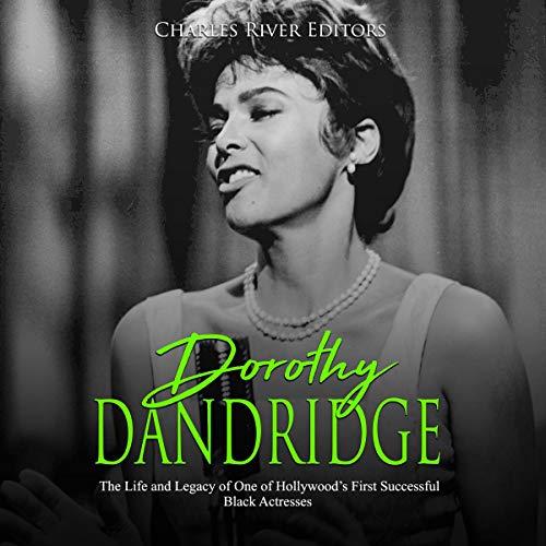Dorothy Dandridge  By  cover art