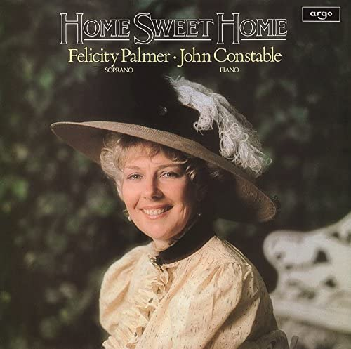 Felicity Palmer & John Constable