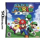 Super Mario 64 DS by Nintendo [並行輸入品]