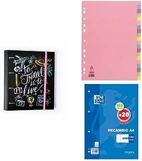 Amazon.es: Cuadernos y papel: Oficina y papelería