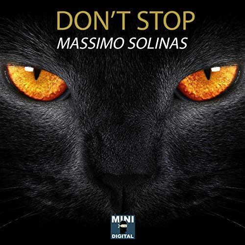 Massimo Solinas